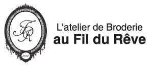 オートクチュール刺繍アトリエ「オ・フィル・デュ・レーヴ」