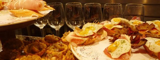 スペインバスク サンセバスチャンへの旅